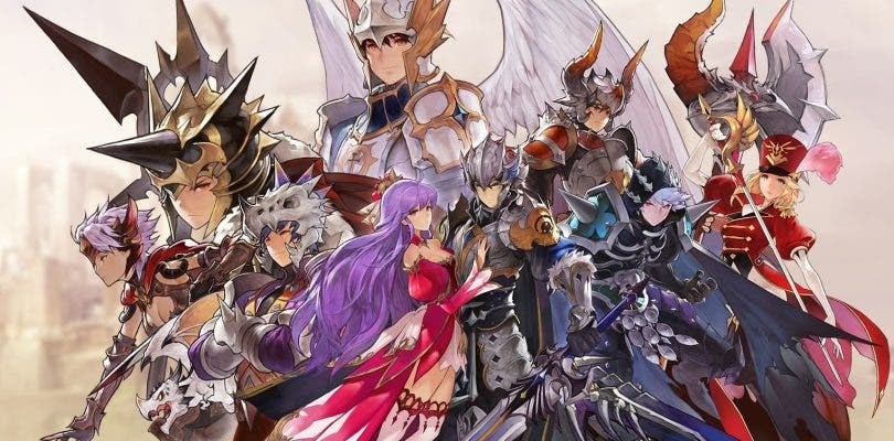 Netmarble Games llevará Seven Knights a Nintendo Switch