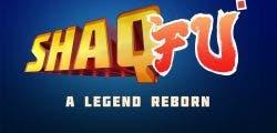 Shaq Fu: A Legend Reborn tendrá versión física para PC, Switch, PS4 y Xbox One
