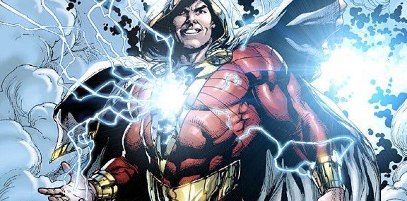Warner Bros. revela la sinopsis oficial de Shazam!
