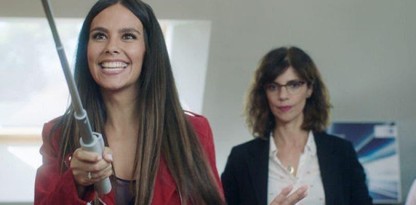 La nueva película de Santiago Segura, Sin Rodeos, se estrena este viernes