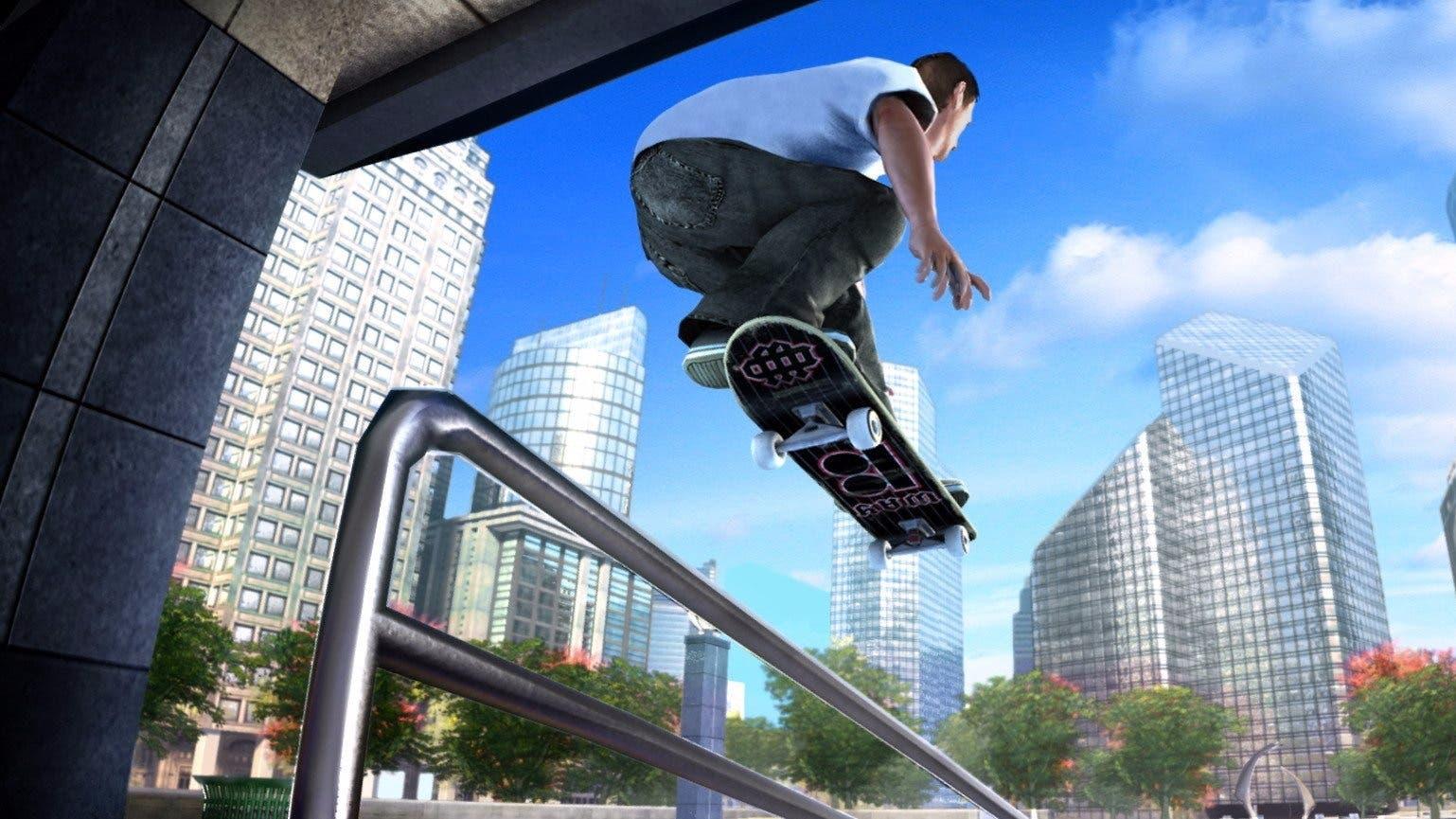 Imagen de ¿Una remasterización o Skate 4? Estudiamos el futuro de la IP de EA