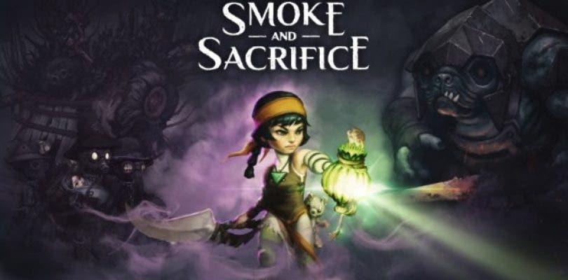 Smoke And Sacrifice recibe una gran actualización de contenido