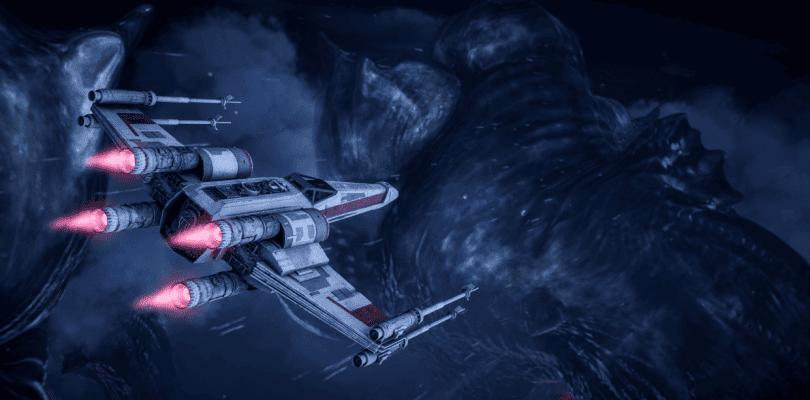 Electronic Arts podría estar trabajando en un Star Wars online de mundo abierto