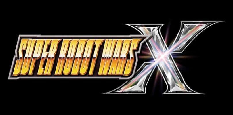 Super Robot Wars X muestra sus primeros esbozos de gameplay