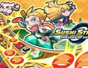 Análisis Sushi Striker: The Way of Sushido