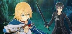 Sword Art Online Re: Hollow Fragment ya tiene fecha para PC