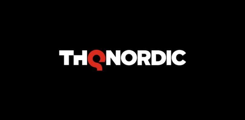 THQ Nordic tuvo 77 proyectos en desarrollo durante el pasado año fiscal