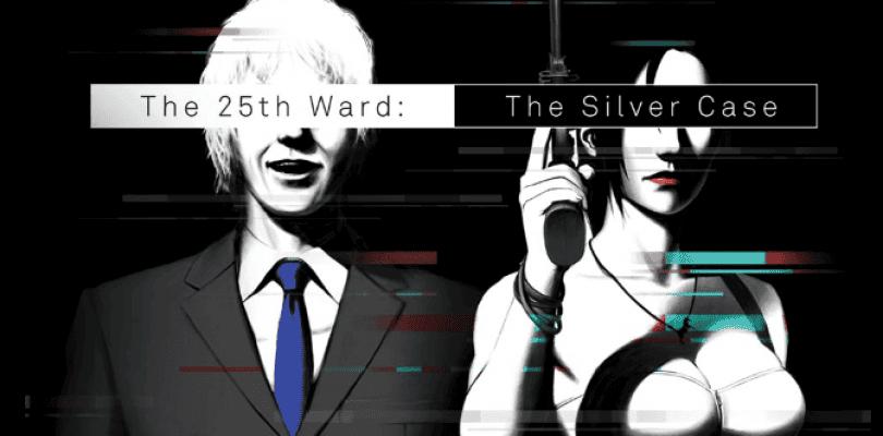 The 25th Ward: The Silver Case presenta un nuevo tráiler
