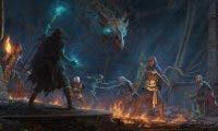 The Elder Scrolls Online: Dragon Bones ha aterrizado en consolas