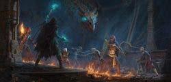 Observamos las nuevas mazmorras de The Elder Scrolls Online en vídeo