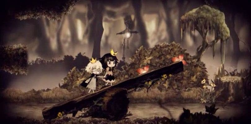 La magia de The Liar Princess and the Blind Prince nos deja nuevo tráiler