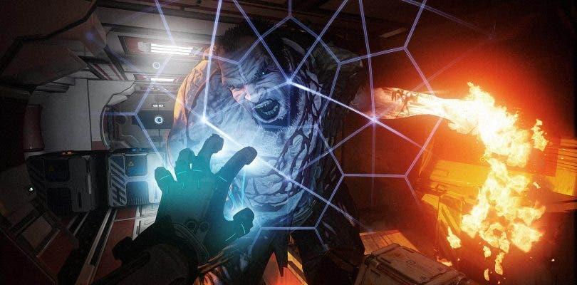 The Persistence, la nueva aventura de terror exclusiva de PSVR ya tiene fecha de lanzamiento