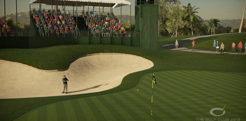 Anunciado The Golf Club 2019 para consolas y PC