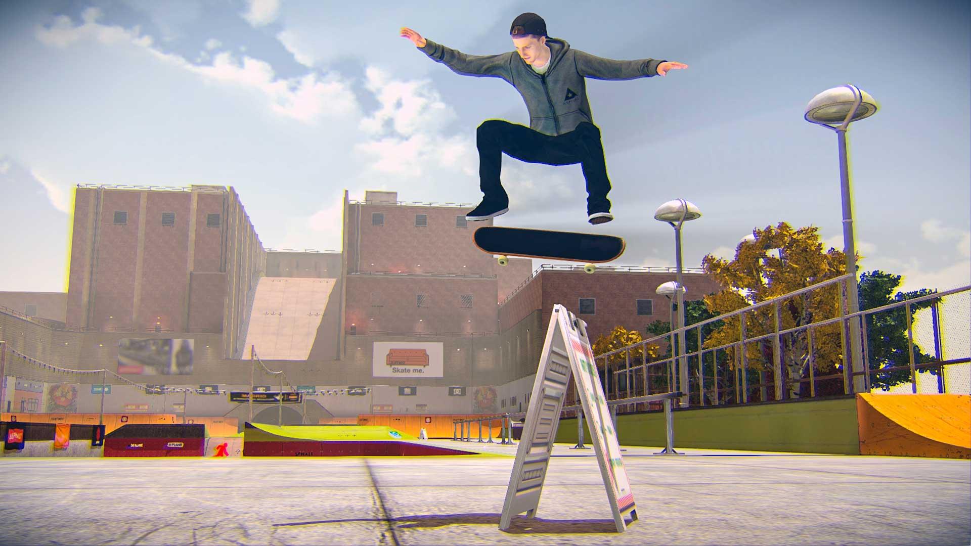 Imagen de Chad Muska protagoniza el nuevo vídeo de Tony Hawk's Pro Skater 1 + 2