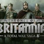 Total War Saga: Thrones of Britannia recibe su fecha de lanzamiento