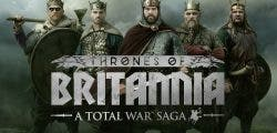 Total War Saga: Thrones of Britannia enseña un nuevo gameplay