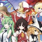 Touhou Genso Wanderer Reloaded recibe un nuevo gameplay tráiler