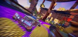 Anunciado Trailblazers, un nuevo juego de carreras de Rising Star Games