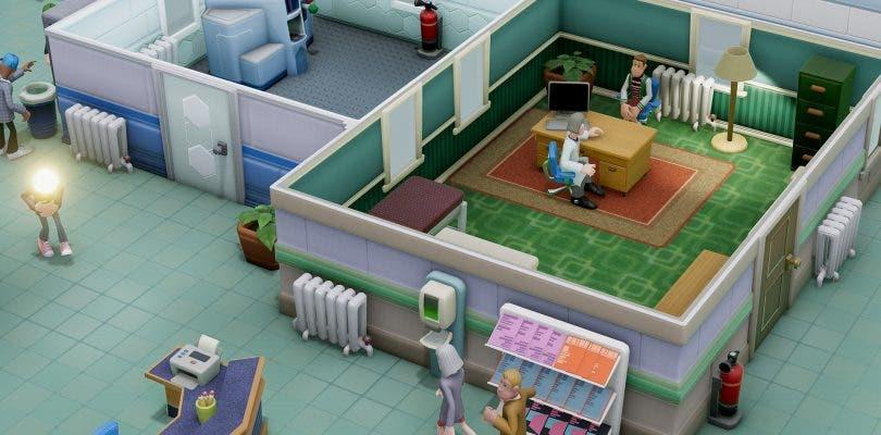 SEGA ha desvelado cuándo estará disponible Two Point Hospital