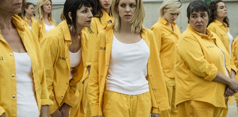 Vis a Vis renueva por una cuarta temporada antes del estreno de la tercera