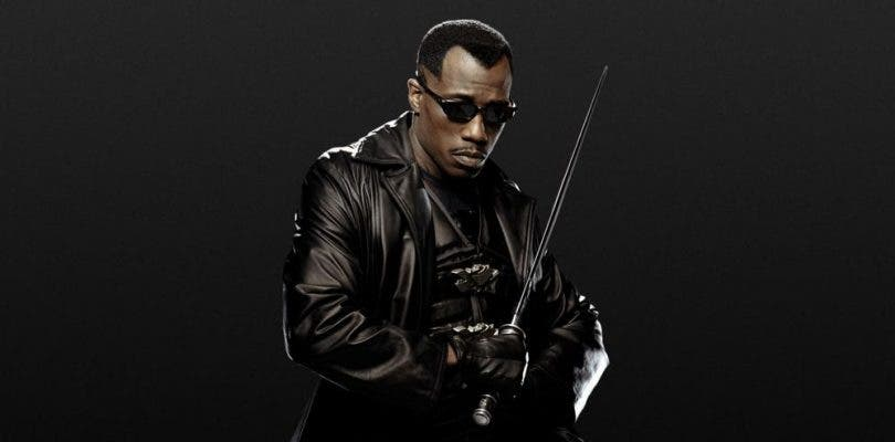 """Wesley Snipes sigue """"muy abierto"""" a hacer Blade 4"""