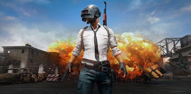 Xbox One S PlayerUnknow's Battlegrounds
