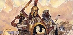 Age of Empires: Definitive Edition y Rise of Nations llegarán a Xbox One