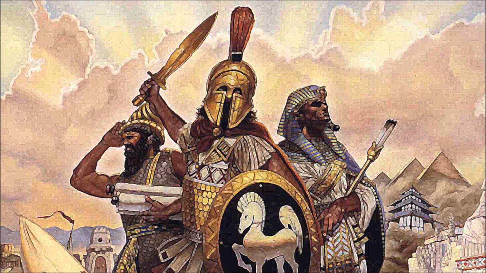 Imagen de Age of Empires: Definitive Edition y Rise of Nations llegarán a Xbox One