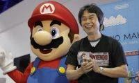 Miyamoto llevaba años esperando a poder hacer una película animada de Mario