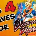 Los 4 motivos por los que Dragon Ball FighterZ es el título de lucha definitivo