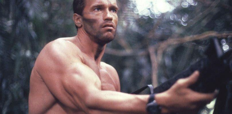Arnold Schwarzenegger será el presidente de los Estados Unidos en Kung Fury 2