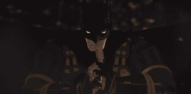 Batman Ninja estrena nuevo tráiler y confirma su fecha de estreno