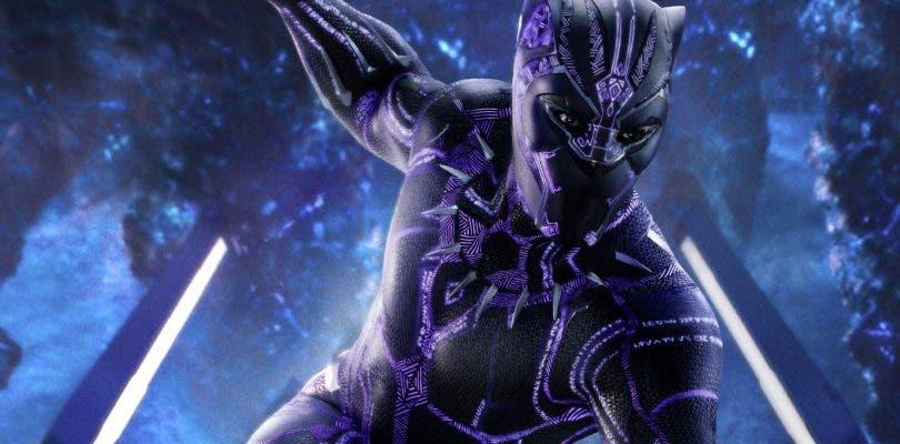 Black Panther podría terminar como la cuarta película más taquillera de la historia