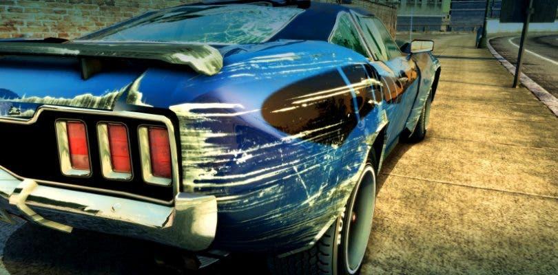 Burnout Paradise Remastered ya está disponible en EA Access