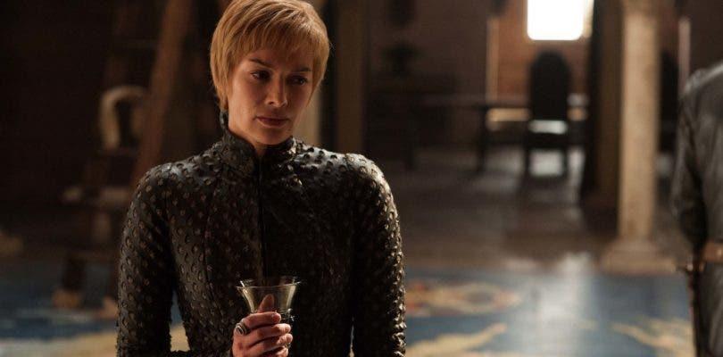 Nuevos spoilers de Juego de Tronos revelan el posible destino de Cersei