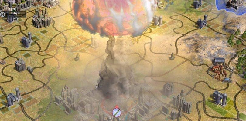 Civilization IV: The Complete Edition gratis gracias a Twitch Prime