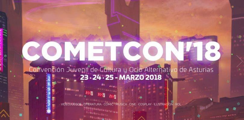 La CometCon 2018 de Asturias está al borde de la cancelación