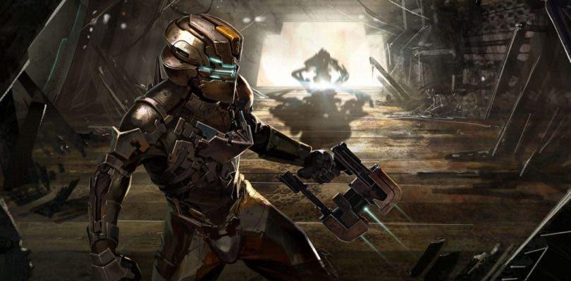 Dead Space disponible de forma gratuita para PC a través de Origin