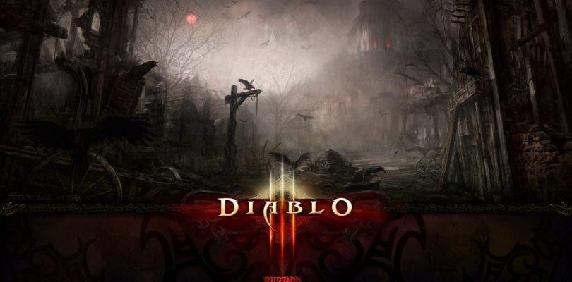 Aparecen rumores sobre una posible versión de Diablo III para Nintendo Switch