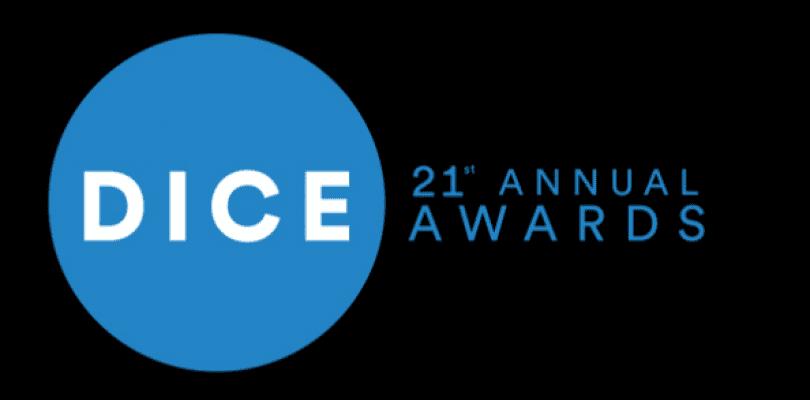 Estos son los ganadores de la vigesimoprimera edición de los D.I.C.E. Awards