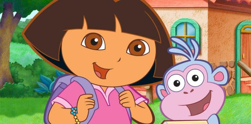 El live-action de Dora, la exploradora consigue director y fecha de estreno