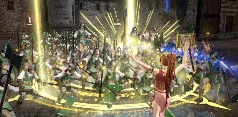Shadow Dragon protagoniza los últimos tráileres de Fire Emblem Warriors