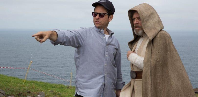 Star Wars: Episodio IX ya tiene guion y comenzará a rodarse en julio