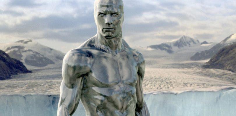 20th Century Fox está desarrollando un spin-off sobre Silver Surfer