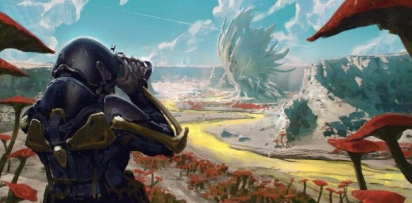 Gary Newell, hijo de Gabe Newell, presenta su ambicioso videojuego Fury
