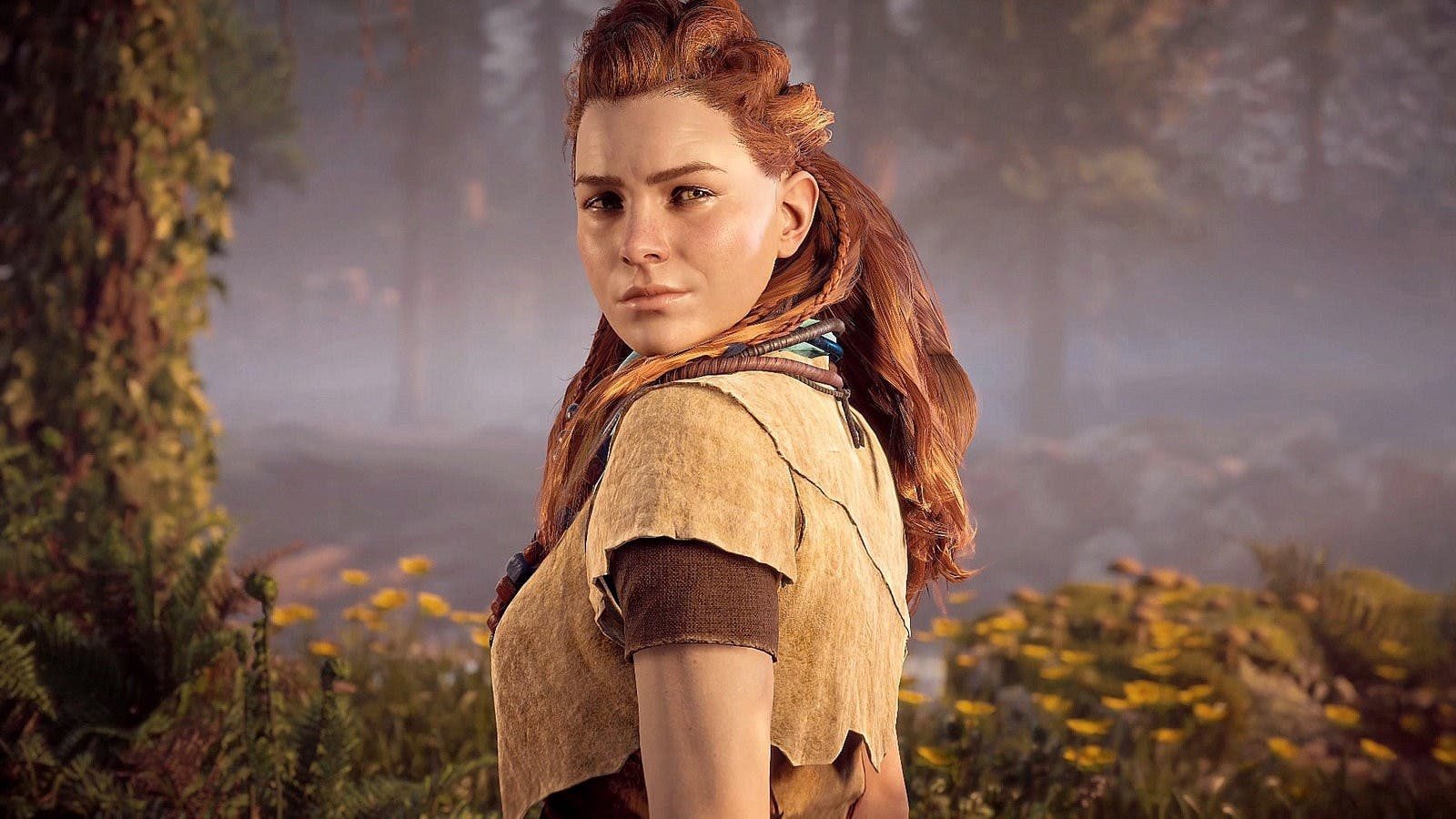 Imagen de Un rumor vuelve a apuntar a Horizon Zero Dawn en PC como exclusivo de Epic Games Store