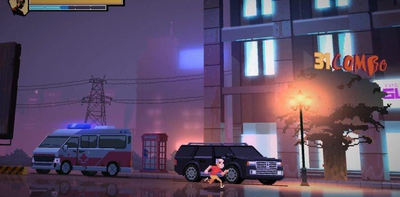 I Am The Hero llegará a PlayStation 4 y Switch