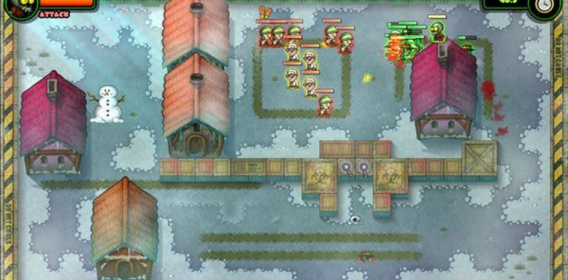 Awesome Games Studio anuncia I, Zombie para Switch