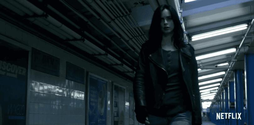 Krysten Ritter, la estrella de Jessica Jones, dirigirá un episodio de la tercera temporada