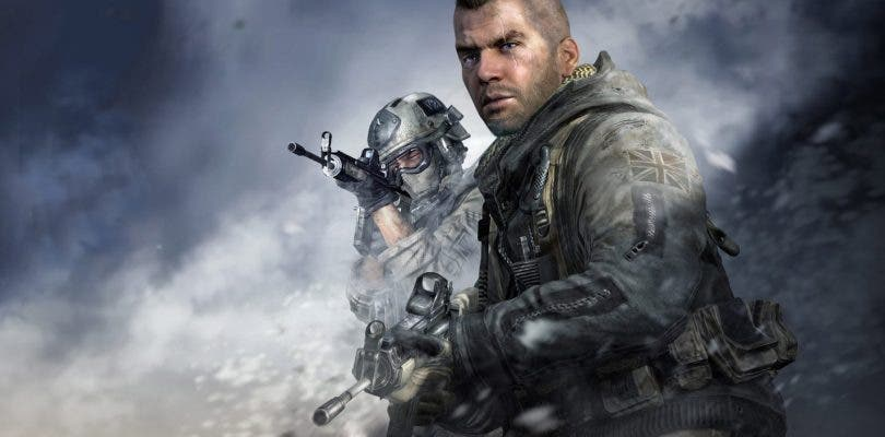 McFarlane creará nuevas figuras basadas en Call of Duty